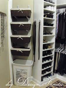 organized master bedroom closet hometalk