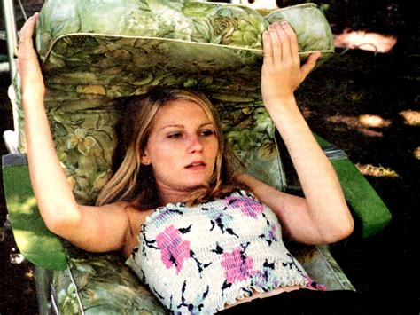 Kirsten Dunst Has Small by Coming Of Age With The Cinema Of Kirsten Dunst