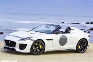 Limited Edition Jaguar 2015 Jaguar F Type Project 7 Limited Edition Picture 13