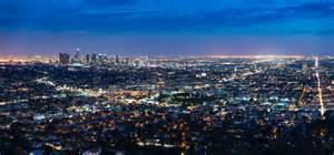 Los Angeles Los Angeles Four Ways