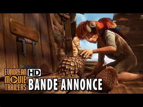 film fallen bande annonce vf robinson crusoe un film d animation bande annonce teaser