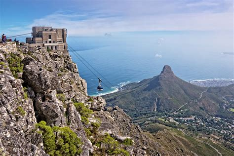 Table Mountain Cape Town by Explore Cape Town S Iconic Table Mountain Cape Town Tourism