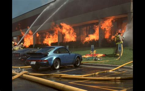 Office Space Burn The Building Office Space By Judge 1999 Ktismatics