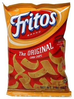 why does my smell like fritos why do smell like fritos