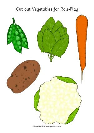 printable fruit and vegetable shapes free vegetables primary teaching resources and printables