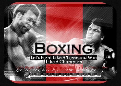 Fight Like A Tiger Win Like A Chion Darmadi Darmawangsa 1 let s fight like a tiger and win like a chion boxing
