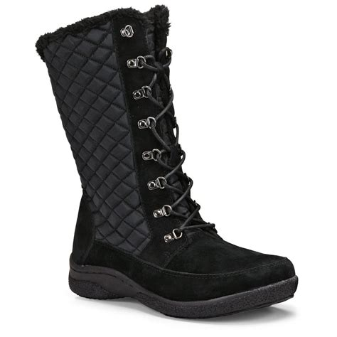 s propet alta lace walking boots 282820
