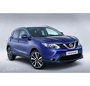 Photos Of The 2014 Nissan Qashqai A Better Looking Equipped