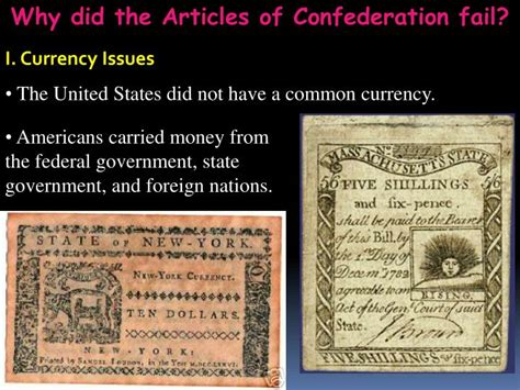 ppt articles of confederation to the constitution