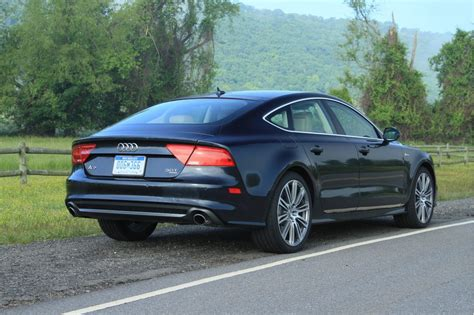 how does cars work 2012 audi a7 auto 2012 audi a7 driven