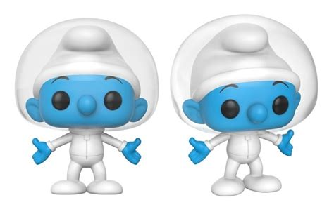 Ebay Of The Day Smurftastic by Funko Pop Smurfs Bundle 6 Pops New Mint Condition