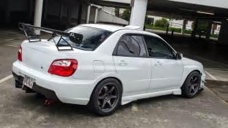 Subaru Wrx 2004 Sti 2004 Subaru Impreza Wrx Sti 2014 Imscc Competitor