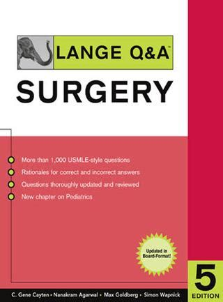 Lange Q A Surgery Fifth Edition lange q a surgery mcgraw hill 2007 by tariq hafiz issuu
