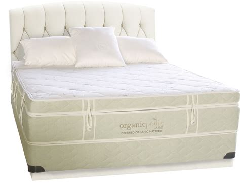 organic bedding meet vincent alberico of natural sleep mattress organic