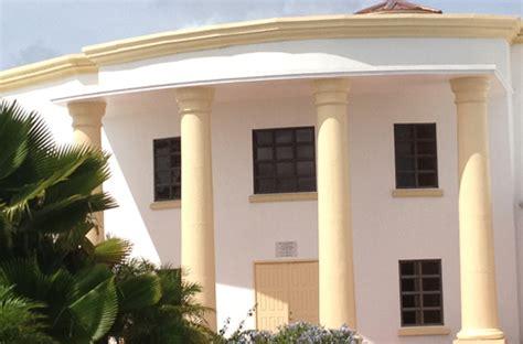 antigua pm appoints  senators