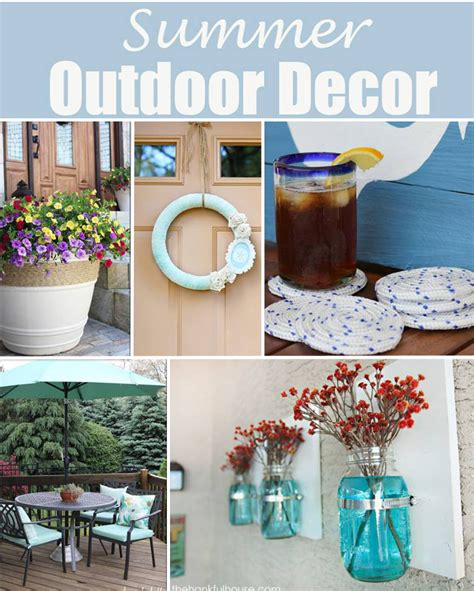 get your diy on outdoor decor confessions of a serial do it yourselfer