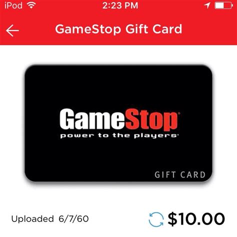 Does Gamestop Sell Google Play Gift Cards - 10 gamestop gift card other gift cards gameflip