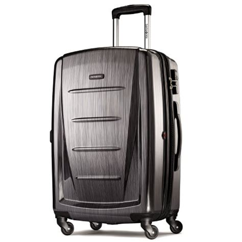 Original Delsey Travelling Bag pack your bags best spinner luggage review 2016 2017
