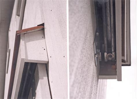 Barn Door Detail Door White Upvc Door