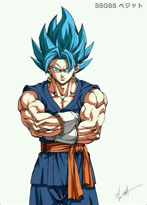 goku ssj dios azul vegetto ssj dios azul goku pinterest dios