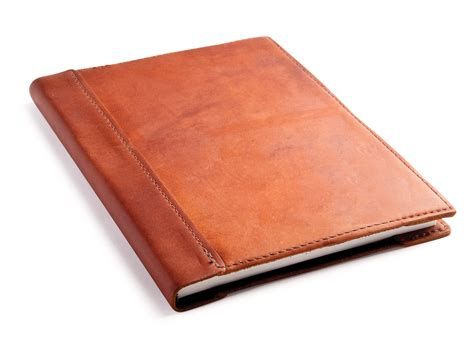 sketch book leather cover rustic leather sketchbook an way to store your