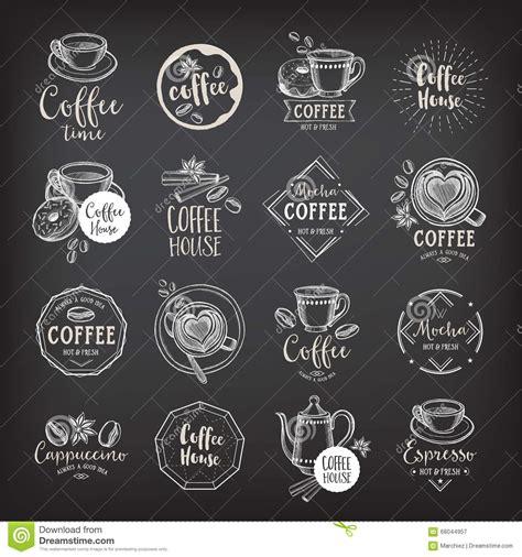 vintage menu design elements vector bar cafe vintage labels vector design menu badges cartoon