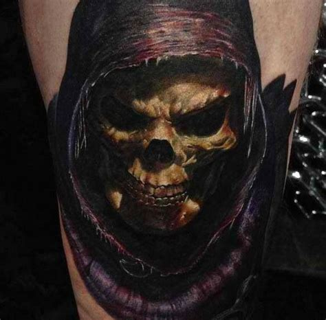 tattoo ideas dark dark skull tattoo skeletor nice ink pinterest
