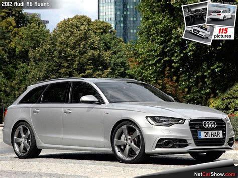 Audi A6 Avant Biturbo by 1000 Images About Audi A6 Avant 3 0 Tdi V6 Biturbo