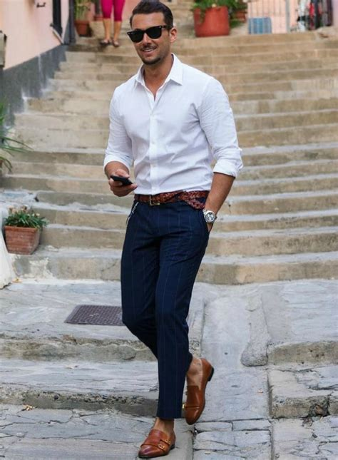 pinterest mature mens casual style what to wear in paris the idle man