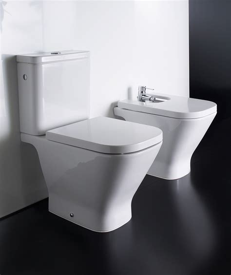 Designer Radiators For Kitchens roca the gap eco close coupled wc pan with cistern 650mm