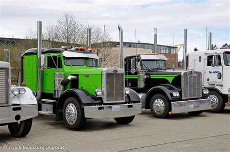 kenworth peterbilt topworldauto gt gt photos of kenworth w925 photo galleries