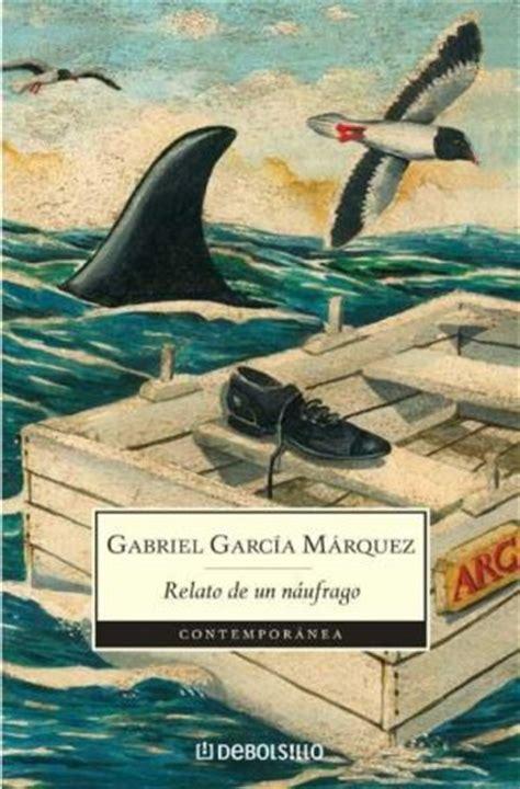imagenes sensoriales de relato de un naufrago los lectores recomiendan bibliojanda