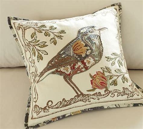 Birdcage Pillow by Best 25 Bird Pillow Ideas On Applique Pillows