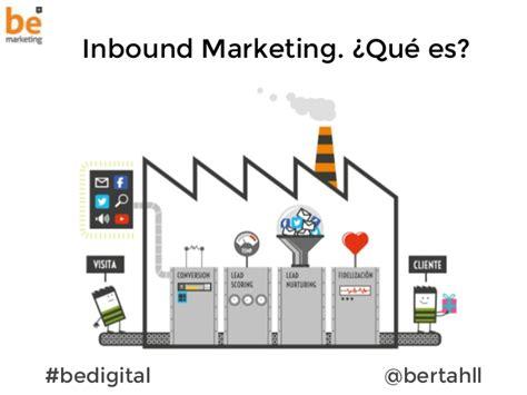 inbound marketing day 2015 inboundizar tu web be marketing day 2015