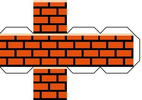 brick template printable www imgkid com the image kid