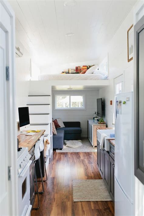 tiny homes interiors 25 best ideas about tiny house design on tiny