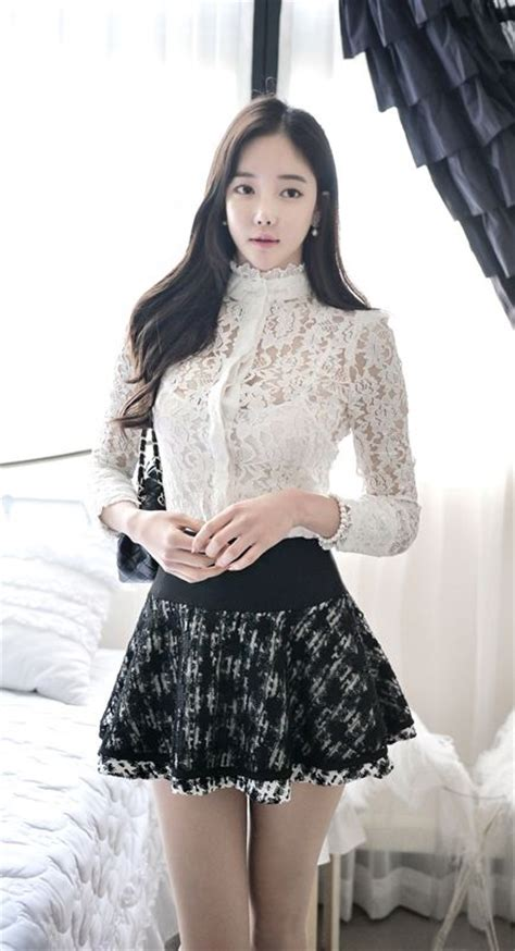 Dress Style Koreanstyle Diskon 1338 best images about 모델 얼굴 on korean model ulzzang makeup and character inspiration