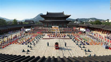 best place to korean drama south korea in photos 40 most beautiful places