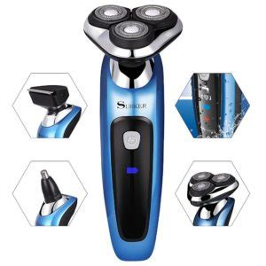 Electric Shaver Is Better Than A Razor For In Grown Hair | electric shavers versus razors what is better