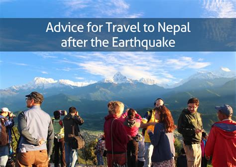 India Nepal Travel Documentary by Nepal Travel Advice After The Earthquake 2015