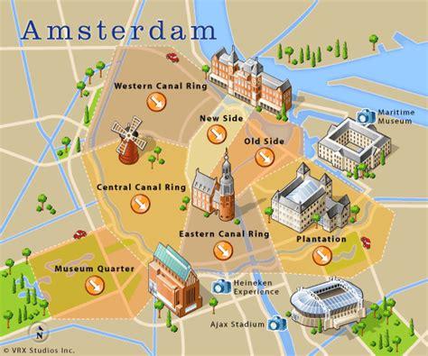 amsterdam city centre maxvr take a look around