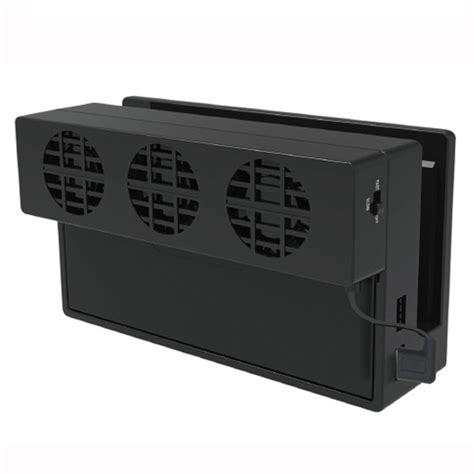 nintendo switch cooling fan buy wholesale cooling fan stand console dock cooler