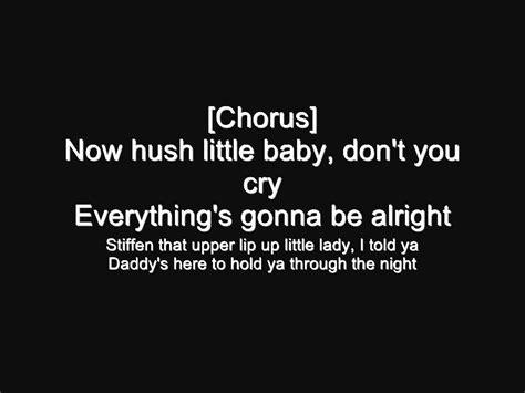 eminem i miss you lyrics eminem mockingbird lyrics youtube