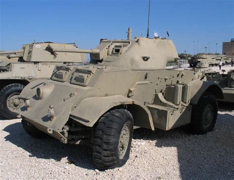 armored vehicles staghound latrun 2 jpg
