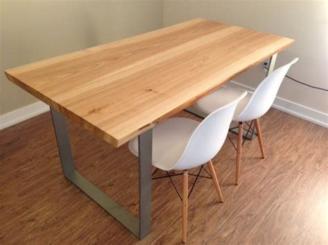 Picnic Table Dining Room Sets by Wood Furniture Toronto At The Galleria