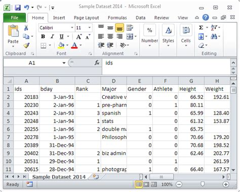 format excel data importing data into spss spss tutorials libguides at