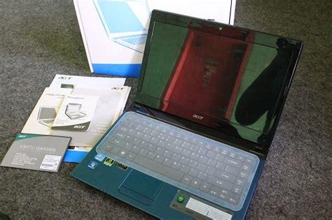 Teratai Setelan jual laptop acer 4750g i5 nvidia segel fullset