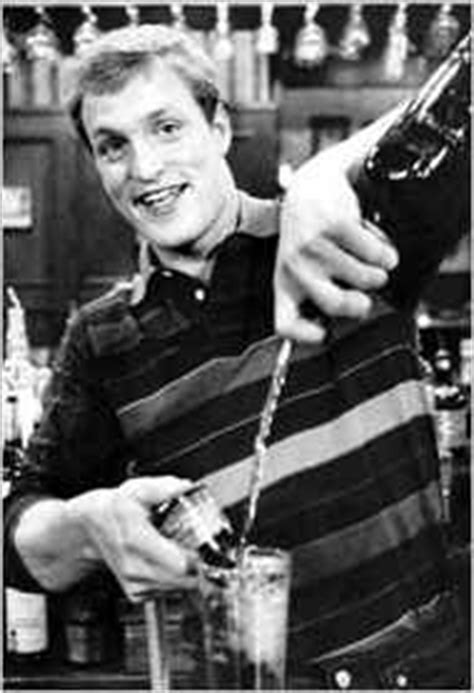woody harrelson rart 7 little known cheers facts from cliff clavin realclear