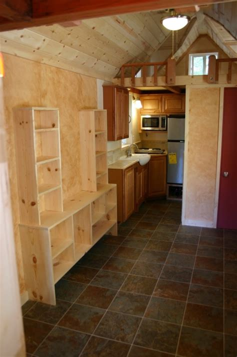 companion studio tiny house