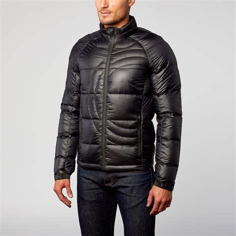 Jaket Parka Premium Karlit Black premium jacket orobos black s orobos clothing touch of modern